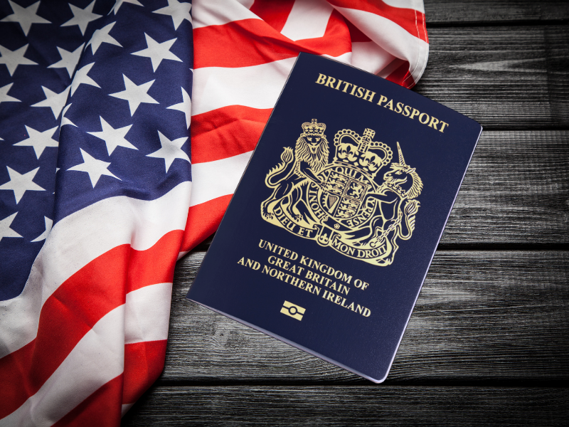 british passport renewal in usa