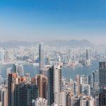 Passport Surge: UK grants '5 passports a minute' to Hong Kong residents.