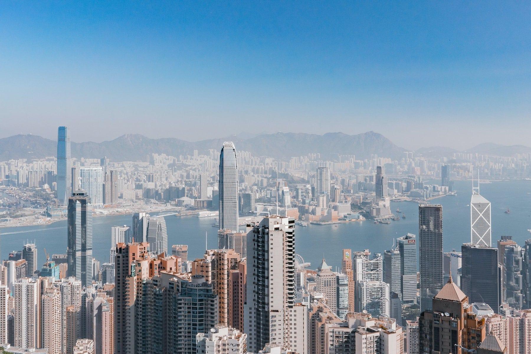 british passport hong kong